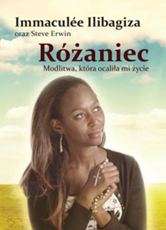Picture of Różaniec. Modlitwa, która ocaliła mi życie