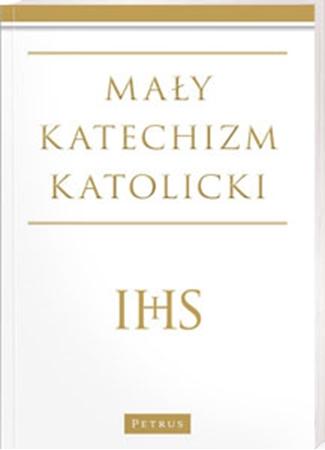 Picture of Mały katechizm katolicki