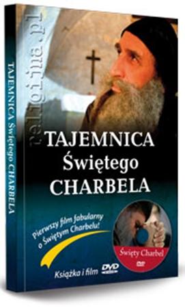 Picture of Tajemnica świętego Charbela (z filmem DVD)