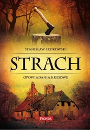 Picture of Strach. Opowiadania kresowe
