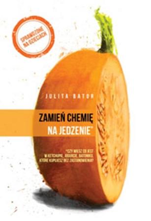Picture of Zamień chemię na jedzenie