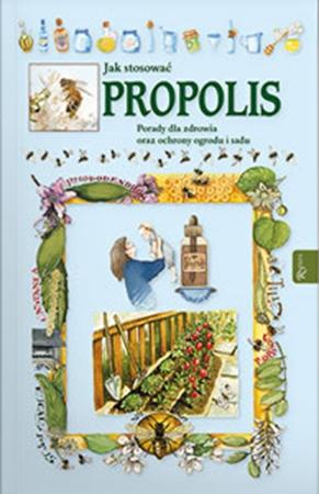 Picture of Jak stosować propolis. Porady