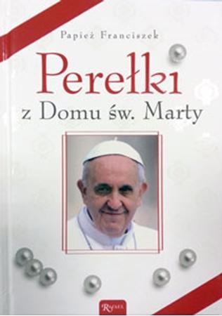 Picture of Perełki z Domu św. Marty