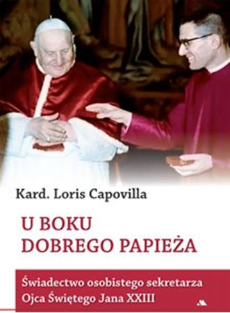 Picture of U boku dobrego Papieża