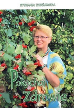 Picture of Pokochaj zdrowie