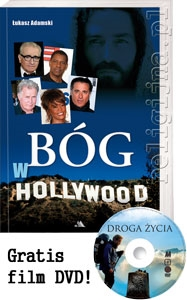 Picture of Bóg w Hollywood