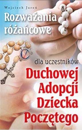 Picture of Rozważania różańcowe dla uczestników Duchowej Adopcji