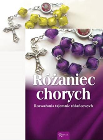 Picture of Różaniec chorych z koronką