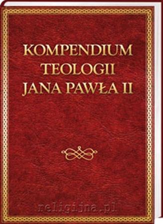 Picture of Kompendium teologii Jana Pawła II