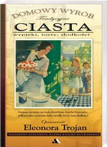Picture of Ciasta. Domowy wyrób (opr. miękka)