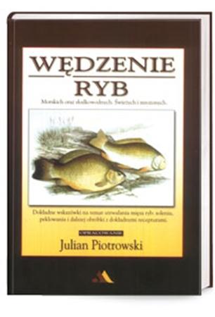 Picture of Wędzenie ryb