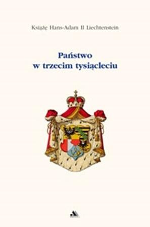 Państwo w trzecim tysiącleciu - Książę Hans Adam II Liechtenstein