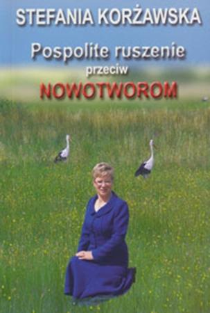 Picture of Pospolite ruszenie przeciw nowotworom