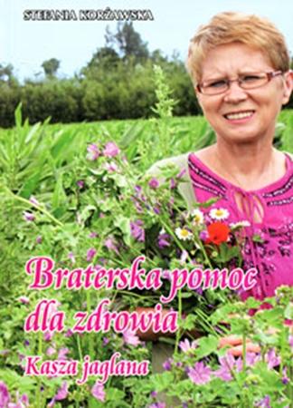 Picture of Braterska pomoc dla zdrowia. Kasza jaglana