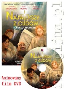 Picture of Największy z cudów. Film DVD