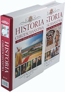 Picture of Historia chrześcijaństwa