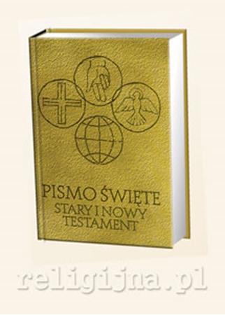 Picture of Pismo Święte. Biblia Poznańska - mały format