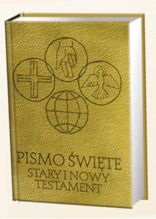 Picture of Pismo Święte. Biblia Poznańska
