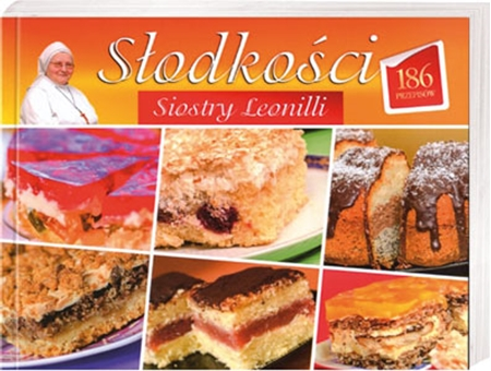 Picture of Słodkości Siostry Leonilli