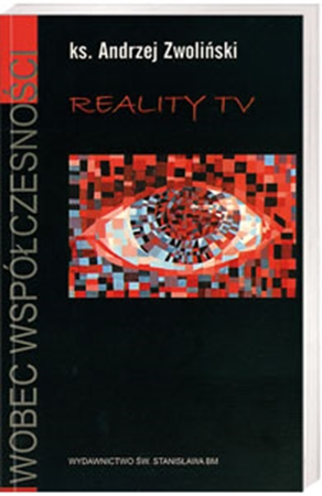 Picture of Reality TV