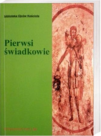 Picture of Pierwsi świadkowie