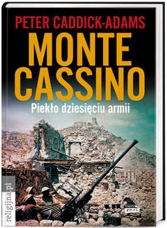 Picture of Monte Cassino. Piekło dziesięciu armii