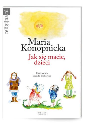 Picture of Jak się macie, dzieci