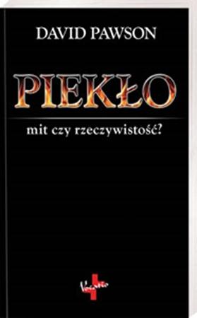 Picture of Piekło. Mit czy rzeczywistość?