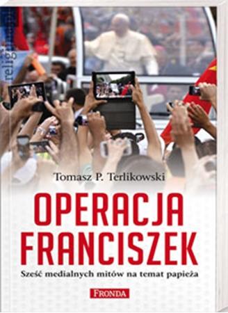 Picture of Operacja Franciszek