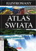 Picture of Ilustrowane atlasy - Świata i Wszechświata