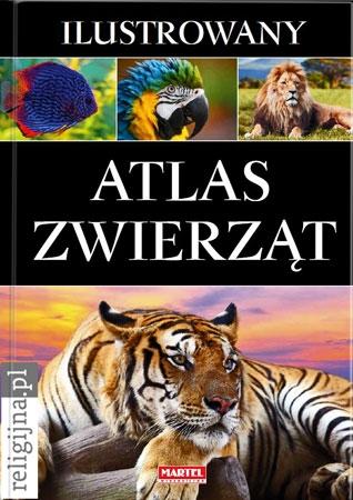 Picture of Ilustrowany atlas zwierząt