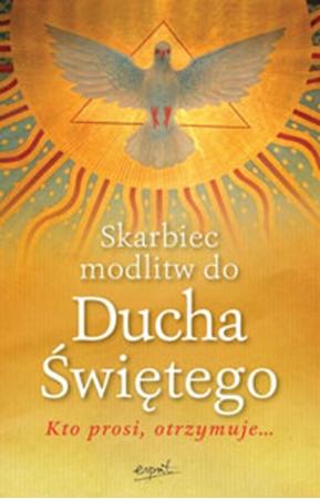 Picture of Skarbiec modlitw do Ducha Świętego
