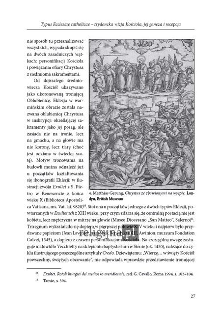 Picture of Sztuka po Trydencie