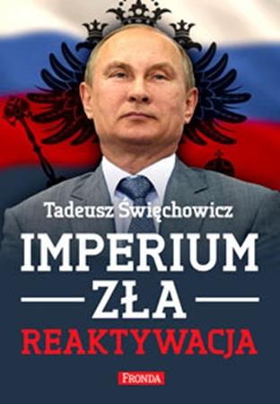 Picture of Imperium zła. Reaktywacja