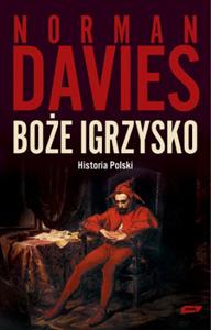 Picture of Boże igrzysko. Historia Polski