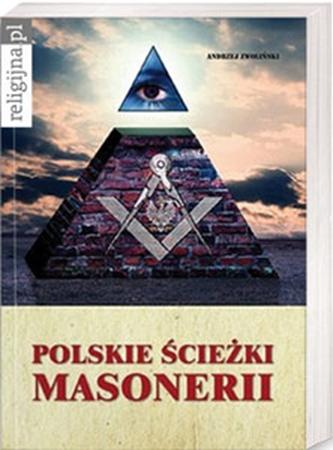 Picture of Polskie ścieżki masonerii