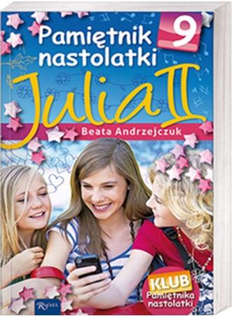 Picture of Pamiętnik nastolatki 9. Julia II