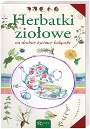 Picture of Herbatki ziołowe na drobne życiowe bolączki
