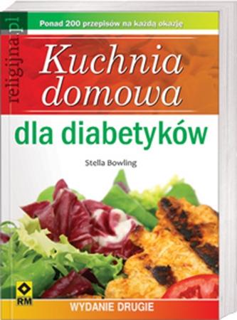 Picture of Kuchnia domowa dla diabetyków