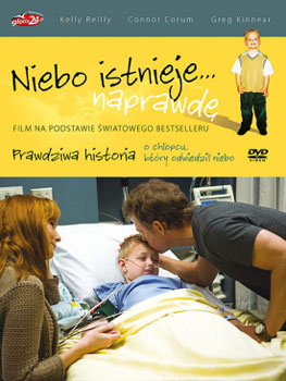 Picture of Niebo istnieje... Naprawdę. Film DVD