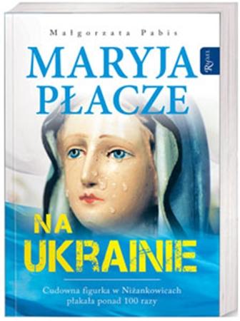 Picture of Maryja płacze na Ukrainie