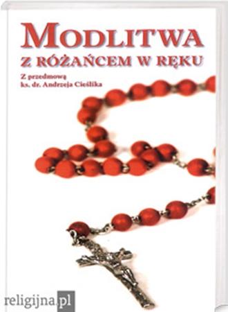 Picture of Modlitwa z różańcem w ręku