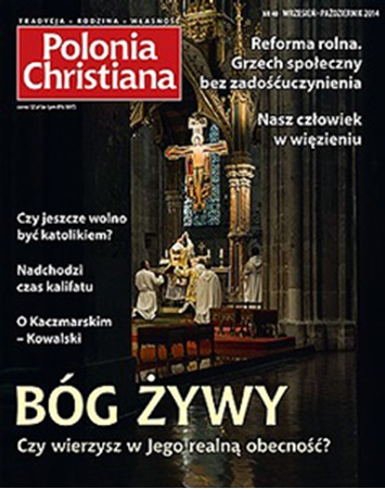 Picture of Polonia Christiana nr 40