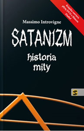Picture of Satanizm. Historia, mity. Z filmem DVD