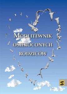 Picture of Modlitewnik osieroconych rodziców
