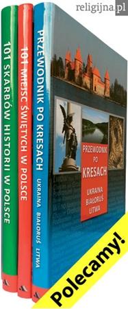 Picture of Klubowy pakiet przewodników z atlasem