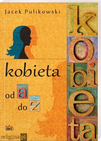 Picture of Kobieta od A do Z