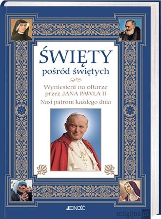Picture of Święty pośród świętych