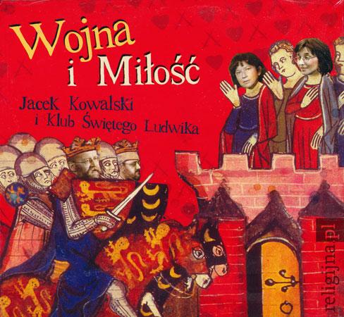 Picture of Wojna i Miłość. Płyta CD