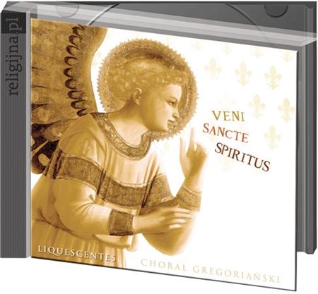 Picture of Veni Sancte Spiritus. Płyta CD